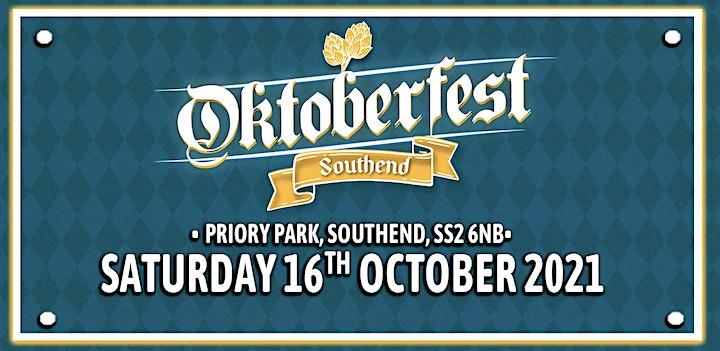 Oktoberfest Southend 2021 image