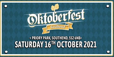 Oktoberfest Southend 2021 tickets