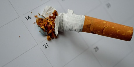 Our Signature Smoking Cessation Group Coaching Event tickets