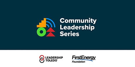 Community Leadership Series: Rodney Eason tickets