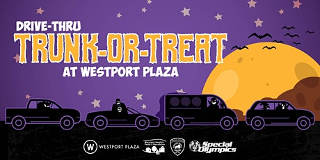 Drive-Thru Trunk or Treat at Westport tickets
