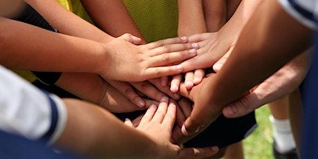Grassroots sport and senses of belonging in neighbourhoods tickets