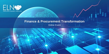Finance Transformation Summit - Online tickets