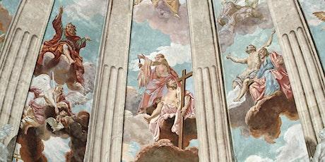 arte, fede e storia nella chiesa di san gaetano biglietti