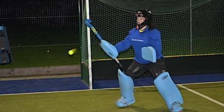 Hockey Goalkeeper Coaching Ages 11 to 15  (Boys and Girls) tickets