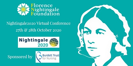 Nightingale2020 Virtual Conference: 27th and 28th October tickets