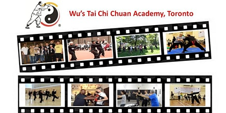 Tai chi chuan - information session & introduction workout tickets