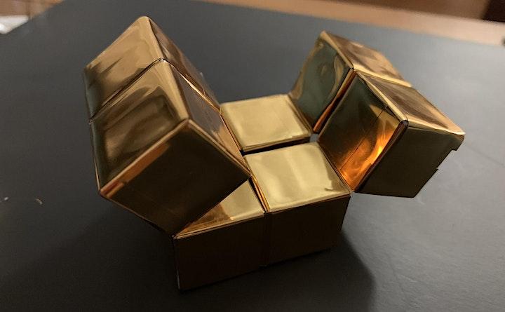 Teen Stress Less Kits: November Toybox image