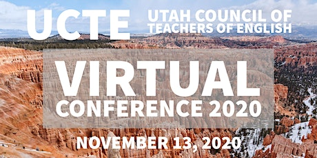 UCTE  Virtual Conference 2020 tickets