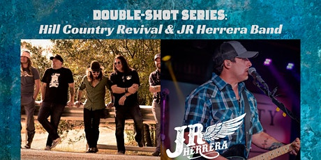 Hill Country Revival & JR Herrera Band tickets