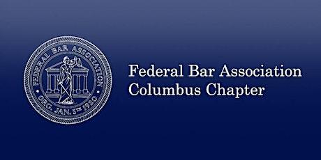 Federal Practice Seminar (December 2020) tickets