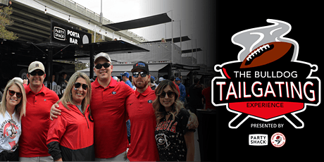 Bulldog Tailgating Experience presented by The Jacksonville Bulldog Club tickets