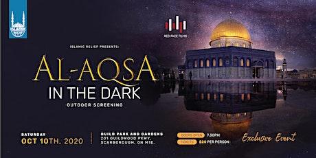 Al-Aqsa in the Dark - Scarborough tickets