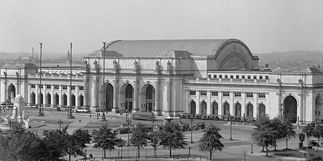 History of Union Station Virtual Experience #3 tickets