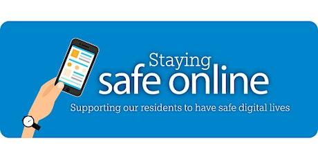 Staying Safe Online Children's Digital World tickets
