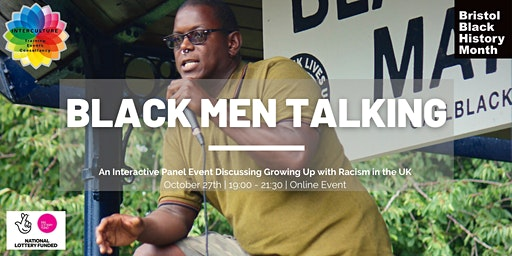 Black Men Talking