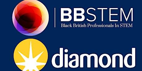 Diamond Light Source Insight Days with BBSTEM tickets
