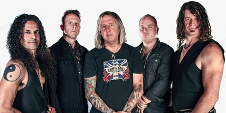Mock of Ages - The Ultimate Def Leppard Tribute Band tickets