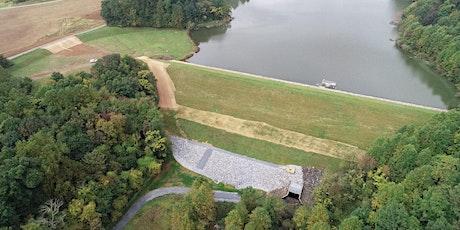 Walking Tour of Hibernia Dam: Saturday October 24, 10:30 am tickets