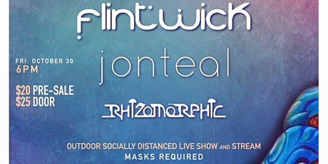 Flintwick, Jonteal, and Rhizomorphic tickets