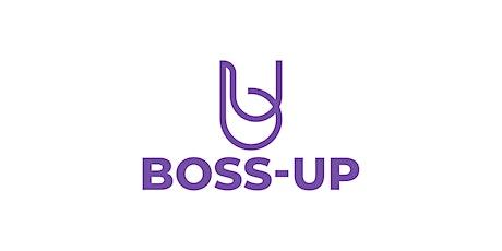 Boss Up Online Summit tickets