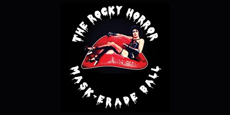Rocky Horror Mask-erade Ball tickets