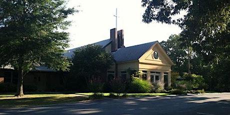 Sunday Worship @ Salem UMC - Benton tickets