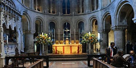 9:00 Eucharist tickets