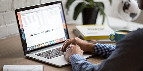 [Webinar] Covid 19 Business Legislation Updates and Support tickets