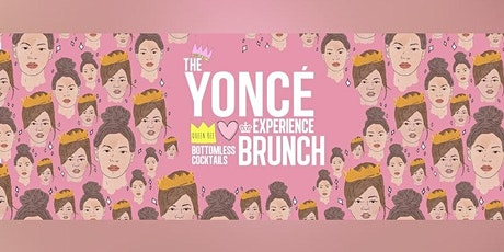 The Yoncé Experience  tickets
