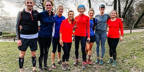 HEAD FOR THE HILLS: Reigate Hill Trail Run tickets