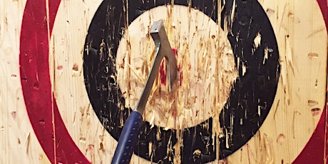 AFF Columbus Axe Throwing tickets