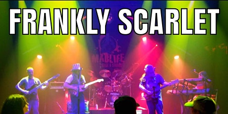 Frankly Scarlet - Grateful Dead Tribute tickets