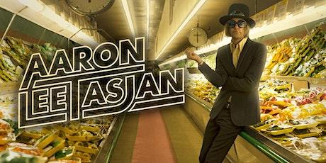 Aaron Lee Tasjan Livestream #3 | Three Sirens Studio