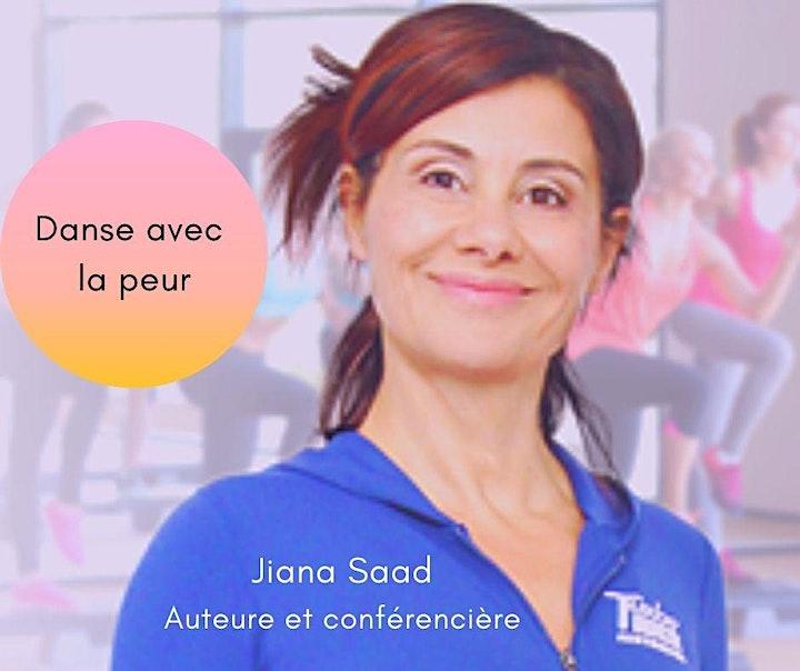Image de Conférence: Danse avec la peur