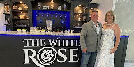 Bridal Show at The White Rose of Naples tickets