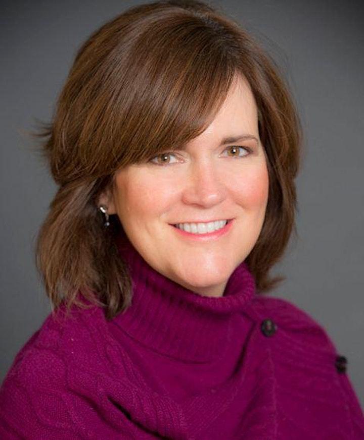 Reshaping Rochester Webinar with Carol Naughton image