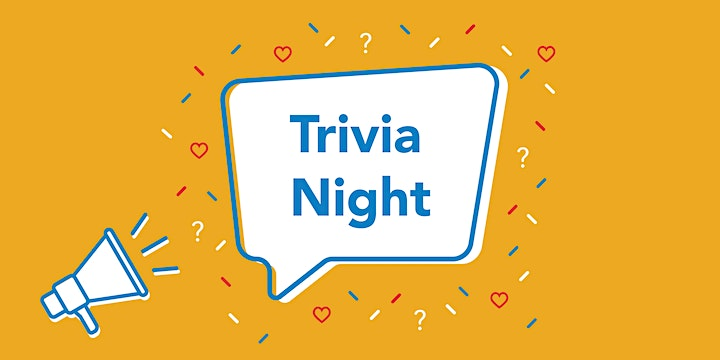 CFB Trivia Night # 6 - for United Way image