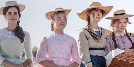 Little Women at Cinecenta tickets