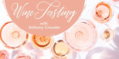 Happy Hobby Hour: Wine Tasting tickets
