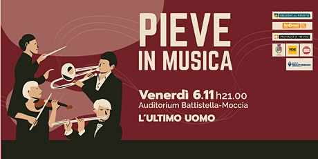 PIEVE IN MUSICA| L'ultimo uomo tickets