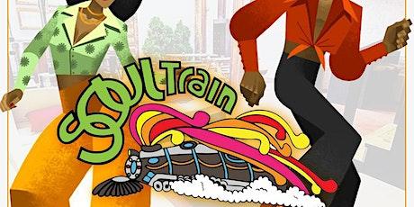 Sangria Saturdays: Soul Train Edition! @6pm tickets