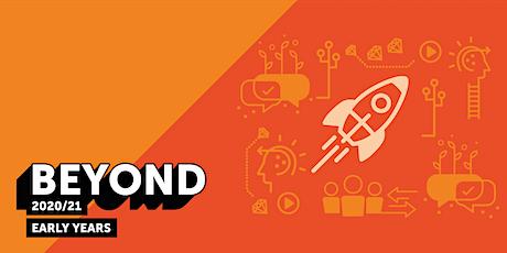 Beyond: Organisational planning in uncertain times workshop tickets