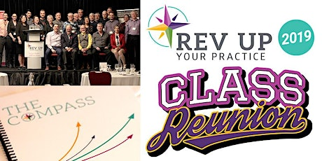 Class of 2019 Rev Up Your Practice Virtual Reunion tickets