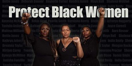 Protect Black Women March & Rally (Washington D.C.) tickets