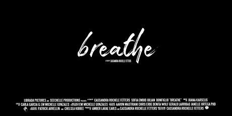 An Exclusive Evening: Breathe Private Screening - NMCADV Fundraiser! tickets