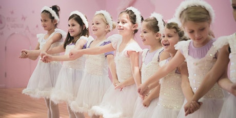 CAMP DINEAMIC Presents A FAIRYTALE BALLET tickets