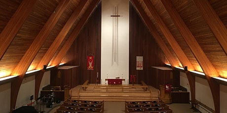 Sunday Morning Worship - November 29, 2020 tickets