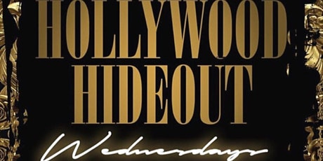 KB Presents The HOLLYWOOD HIDEOUT @VISION ATL tickets