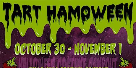 TART HAMOWEEN tickets